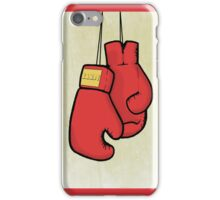 Original Red gloves KANDY ™   iphone case iPhone Case/Skin