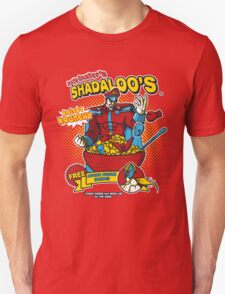 Shadaloo's Unisex T-Shirt