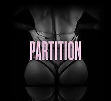 Beyoncé 'Partition' Phone Case by Creat1ve