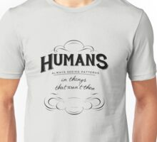 Doctor Who - Eighth Doctor Quote T-Shirt Unisex T-Shirt