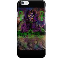 Psychedelic Pharaoh iPhone Case/Skin