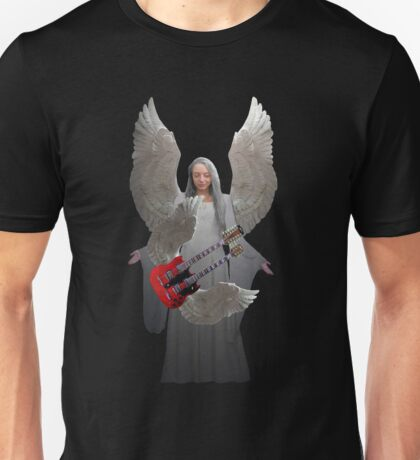 Heaven Rocks, T Shirts & Hoodies. ipad & iphone cases Unisex T-Shirt