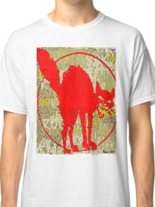 ANARKAT by RootCat Classic T-Shirt