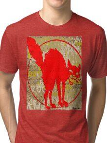 ANARKAT by RootCat Tri-blend T-Shirt
