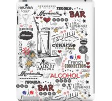 COCTAILS iPad Case/Skin