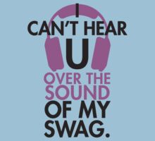 Music Swag by mamisarah