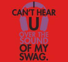 Music Swag Baby Tee