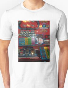 slotmachine T-Shirt