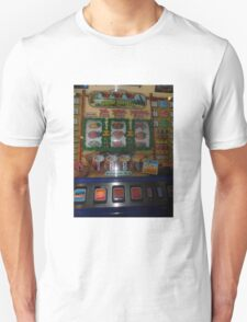 slotmachine1 T-Shirt