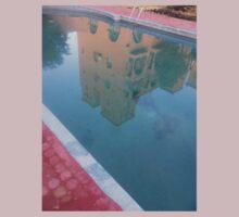Atlas arquitect pool shirt by AnaCanas