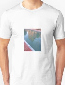 Atlas arquitect pool shirt T-Shirt