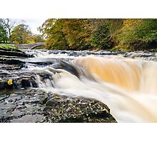 Stainforth Force Photographic Print
