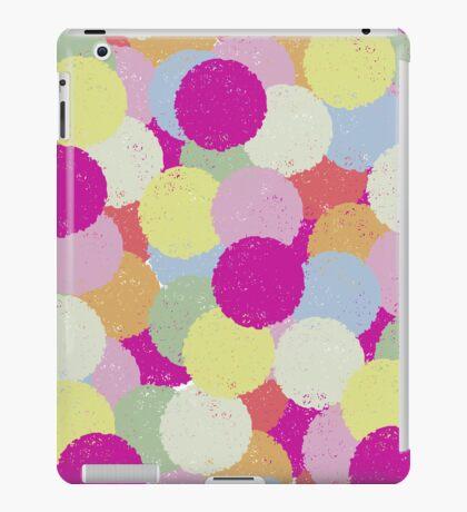 Trendy Circles iPad Case/Skin
