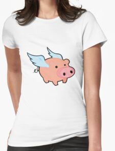 pigs fly T-Shirt