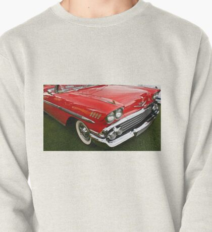 1958 Chevy Impala Pullover