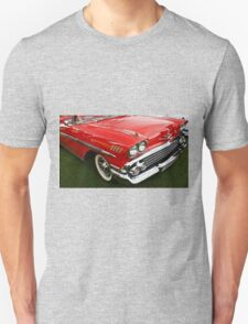 1958 Chevy Impala T-Shirt