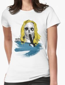 Dead Crafty Coby Tee Womens Fitted T-Shirt