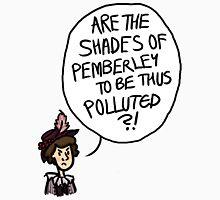 Shades of Pemberley T-Shirt