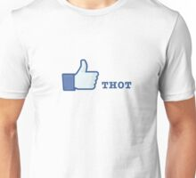THOT Unisex T-Shirt