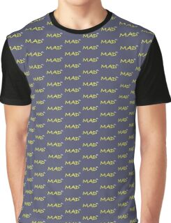 Infinitely Mad Graphic T-Shirt