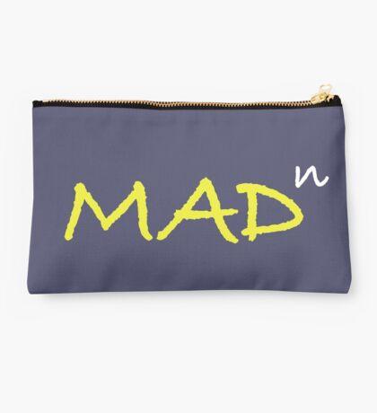 Infinitely Mad Studio Pouch