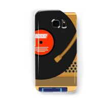 Wes Anderson's The Royal Tenembaums Samsung Galaxy Case/Skin