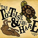 The Tortoise & The Hare by SteveOramA