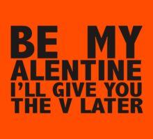 Be My Valentine by Eyelash