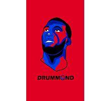 Drummond Photographic Print
