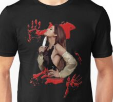 Debra Morgan  Unisex T-Shirt