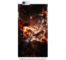 Comet iPhone Case/Skin