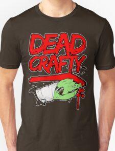 Dead Crafty Dead Handed Tee T-Shirt