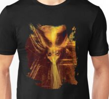 """How The Flesh Writhes"" Dark Surrealism Unisex T-Shirt"