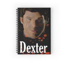 Dex Spiral Notebook