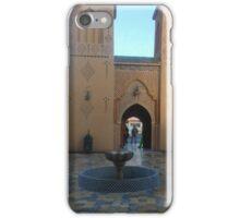 Atlas 2 towers travel iPhone Case/Skin