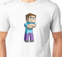 Your own Steve Shirt or phone Unisex T-Shirt