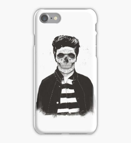 Death fashion iPhone Case/Skin
