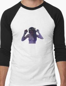 NAKED  Men's Baseball ¾ T-Shirt