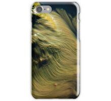 Flowing Freely iPhone Case/Skin
