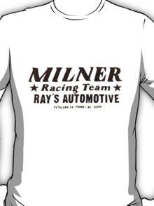 Milner Racing  T-Shirt