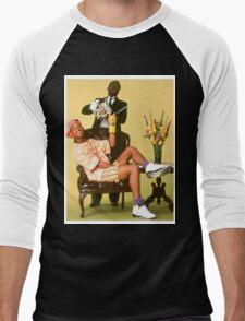 Prince of Bel Air Men's Baseball ¾ T-Shirt
