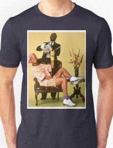 Prince of Bel Air Unisex T-Shirt