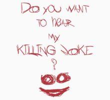 Killing joke 2 by remohd