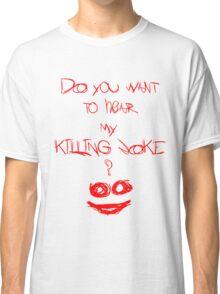 Killing joke 2 Classic T-Shirt