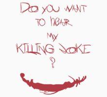 Killing joke 1 by remohd