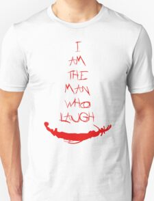 The man who laugh T-Shirt