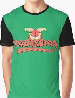 Rick and Morty: Gazorpazorpfield - Gimme My Darn Enchiladas! Graphic T-Shirt