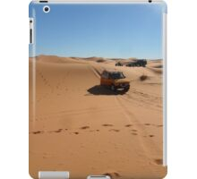 Atlas 2Travel Desert Caravan Tablet iPad Case/Skin