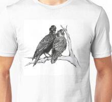 Attempted Murder - No Text Unisex T-Shirt
