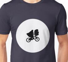Steven Spielberg's ET Unisex T-Shirt